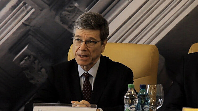 Prof. Dr. Jeffrey Sachs