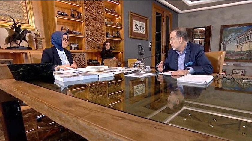 Ayşe Böhürler ve Murat Bardakçı