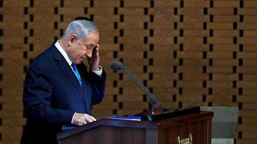 Netanyahunun başını ağrıtacak dosya: İsrail Başsavcısı, kararını ay sonunda verecek