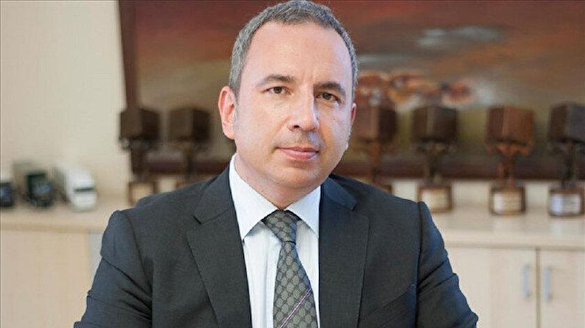 Netlog Yurtiçi Nakliye ve Dağıtım Operasyonları Başkanı Uygar Uşar