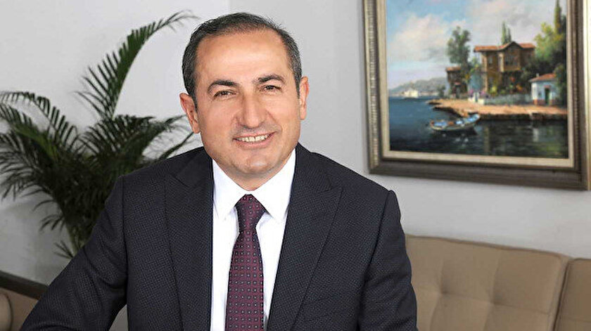 Türk Telekom International Genel Müdürü Şükrü Kutlu