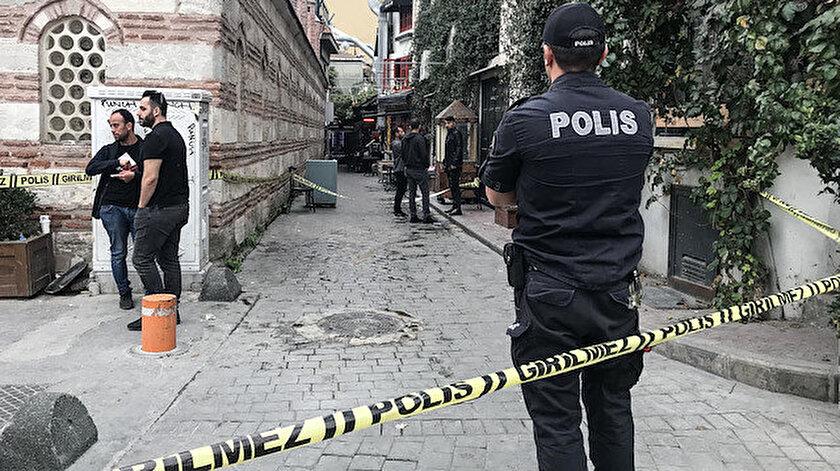 İstanbul Cumhuriyet Başsavcılığından eski İngiliz subayının ölümüne ilişkin açıklama - Son dakika