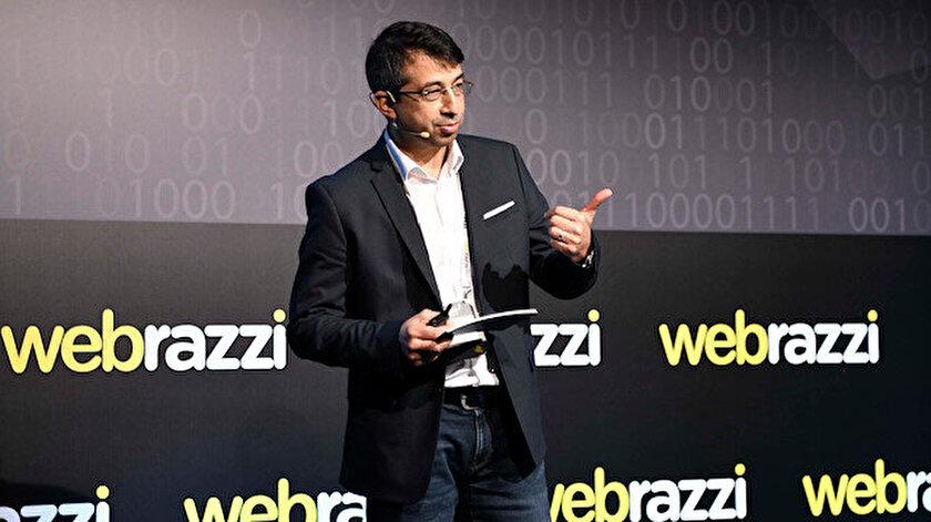 Softtech Genel Müdürü M. Murat Ertem