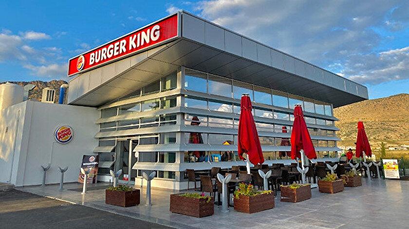 Foto/arşiv: Burger King