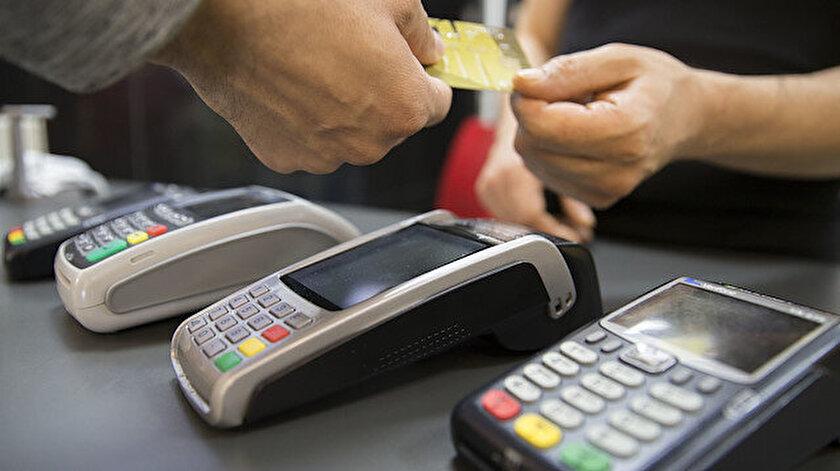İnternetten kartlı ödemeler 29 Kasım'da rekor kırdı.