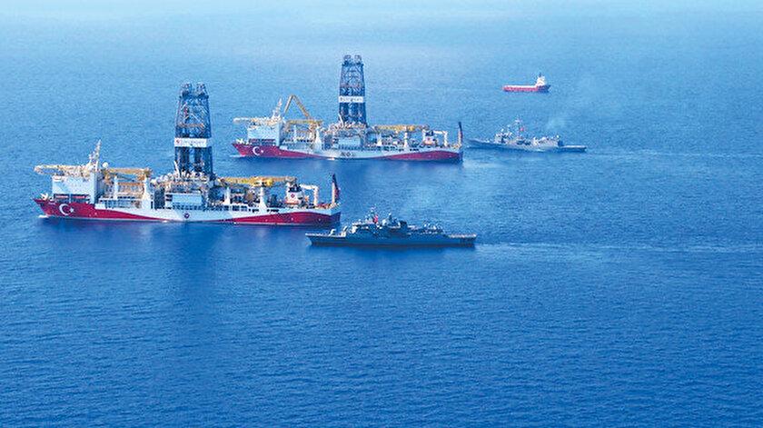 Geçtiğimiz günlerde Cumhurbaşkanı Erdoğan'ın sinyalini verdiği tedarik gerçekleşirse Fatih ve Yavuz gemilerine yenisi eklenecek.