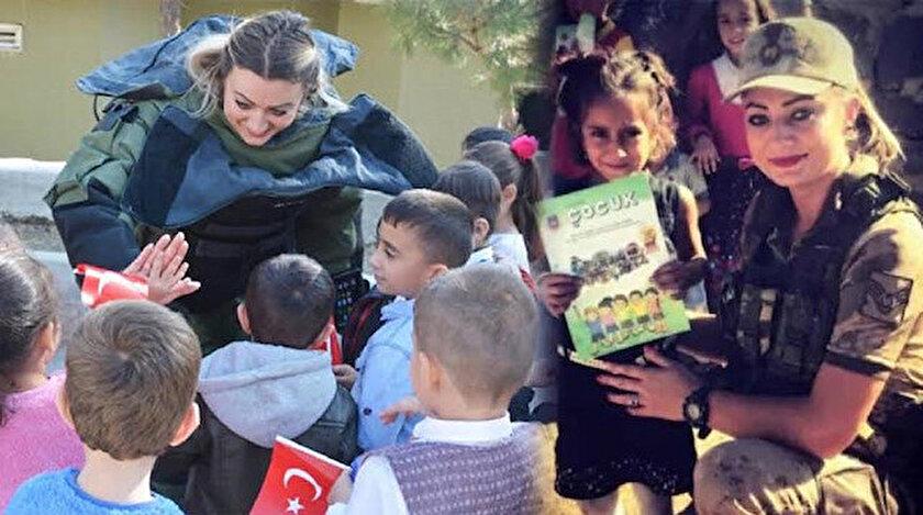 Kadın bomba imha uzmanı Esma Çevik şehit oldu.