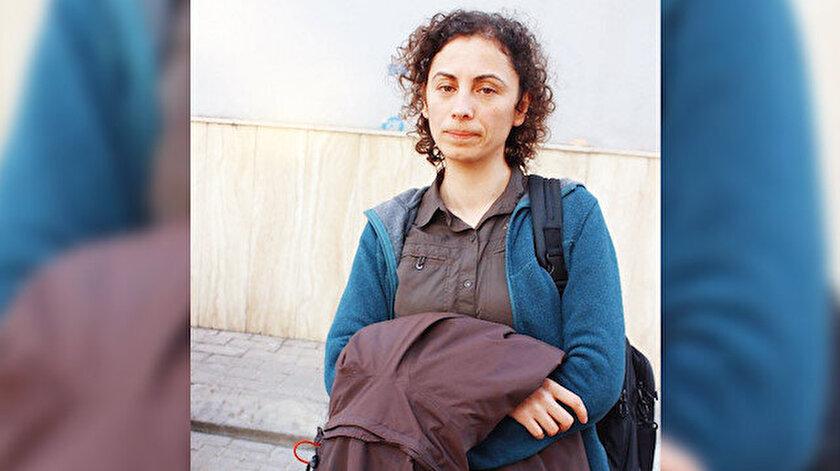 Militan avukat - Yeni Şafak