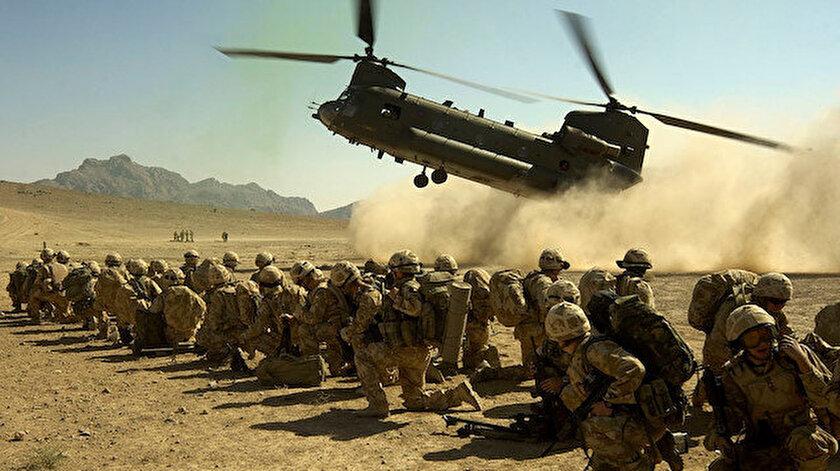 ABDnin Afganistan işgalinin bilançosu: 10 yılda 100 bin sivil öldü veya yaralandı