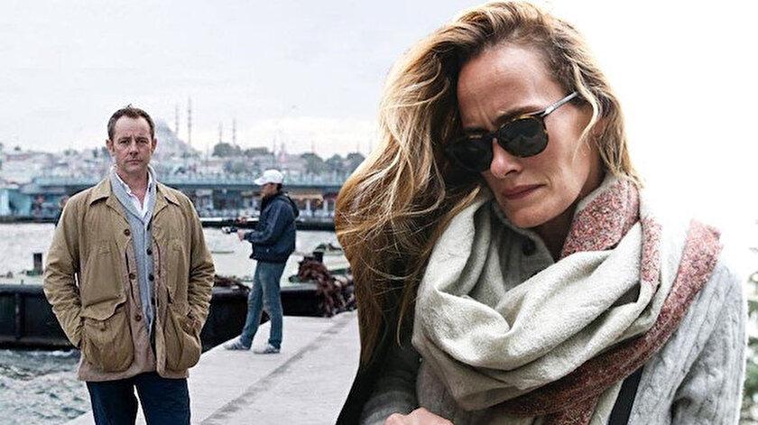 Eski İngiliz istihbaratçının eşinin yurt dışına çıkış yasağı kaldırıldı