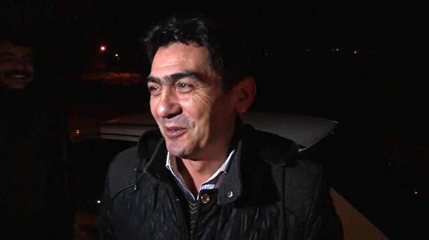 Faruk Coşar