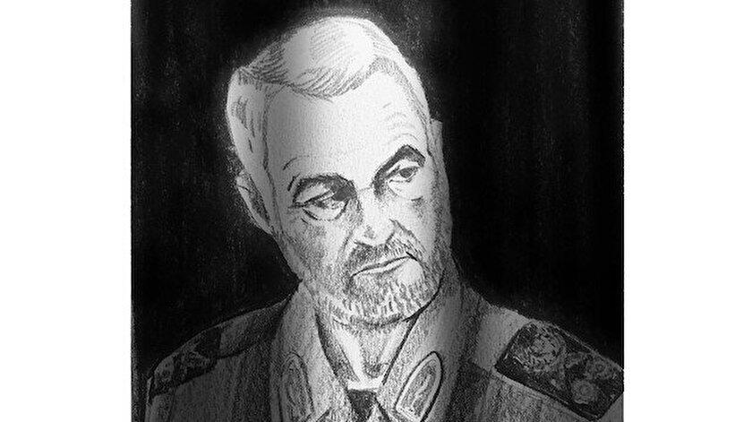 Süleymani'nin ölümüne İran'ın Teo-sosyolojik tepkisi