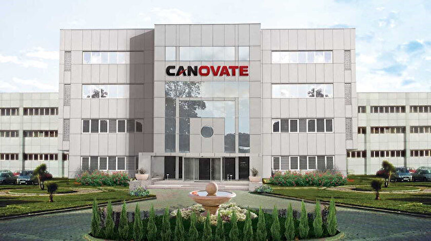 """Canovate Group'un mühendisleri, 3 yıllık bir ar-ge çalışmasının sonunda """"Canovate Endirekt Adyabatik Soğutma Santralini"""" geliştirdi."""