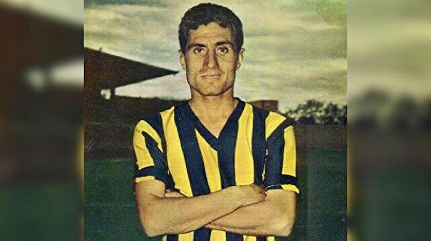 Lefter Küçükandonyadis, 86 yaşında İstanbul'da hayatını kaybetmişti.