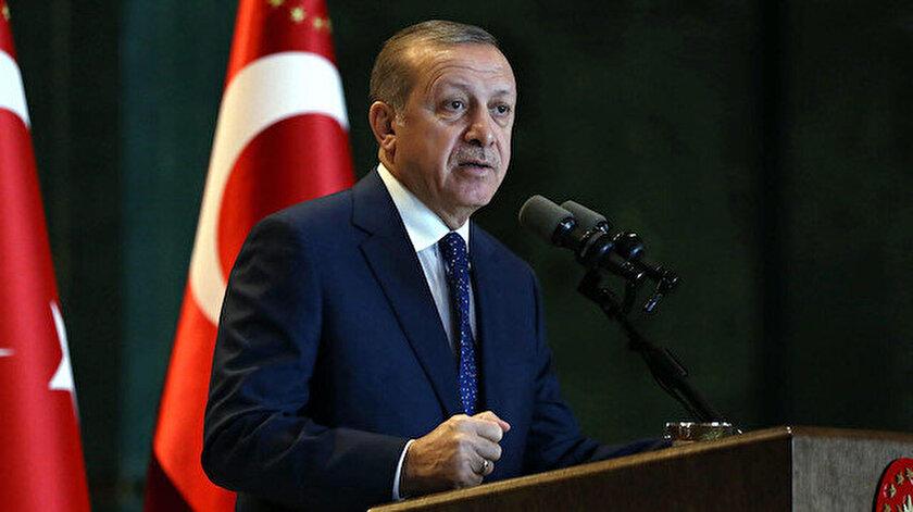 Receğ Tayyip Erdoğan