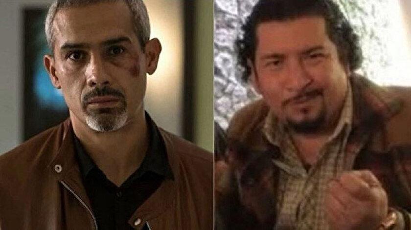 Jorge Navarro Sanchez ve Luis Gerardo Rivera