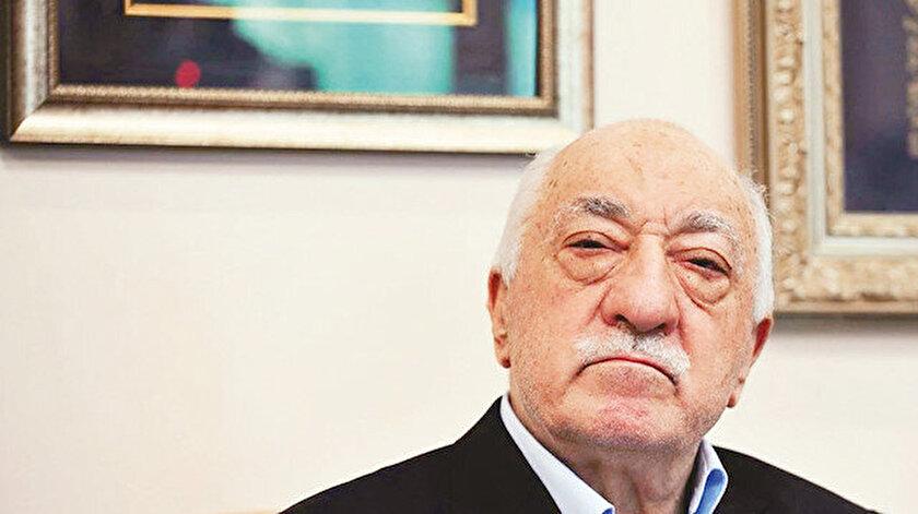 Teröristbaşı Gülen