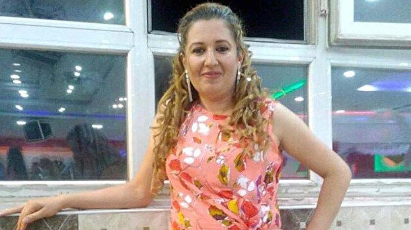 Doğum sonrası ihmal iddiasıyla yaşamını yitiren Cennet Damar'dan geriye fotoğrafları kaldı.