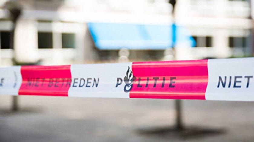 Hollanda polisi, bombalı mektupların nereden gönderildiğini bulmaya çalışıyor.