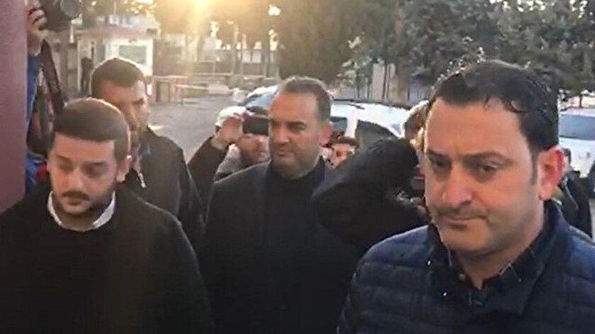 Yalova Belediye Başkan Yardımcısı Halit Güleç.