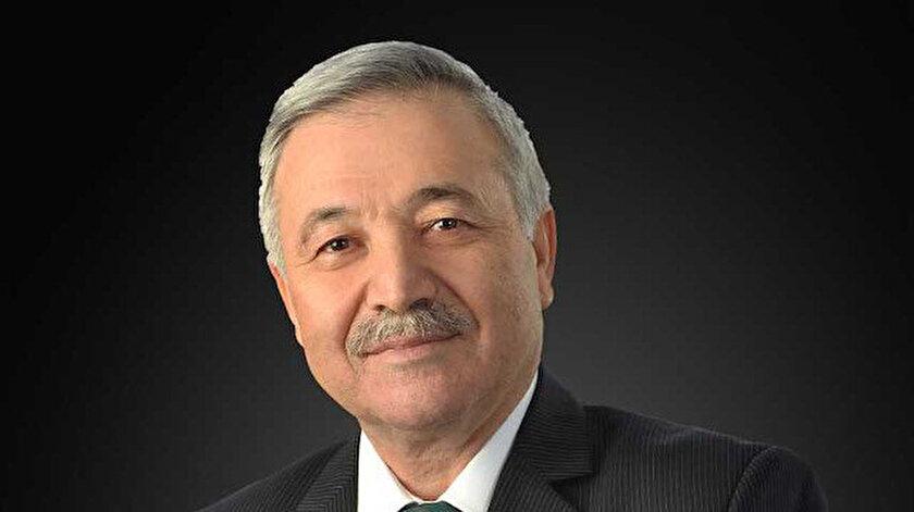 Vakıf Katılım Yönetim Kurulu Başkanı Öztürk Oran