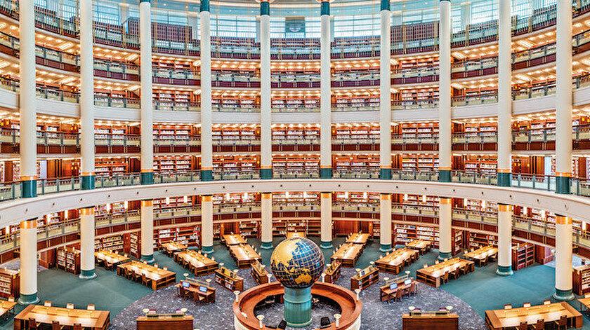 Millet Kütüphanesi