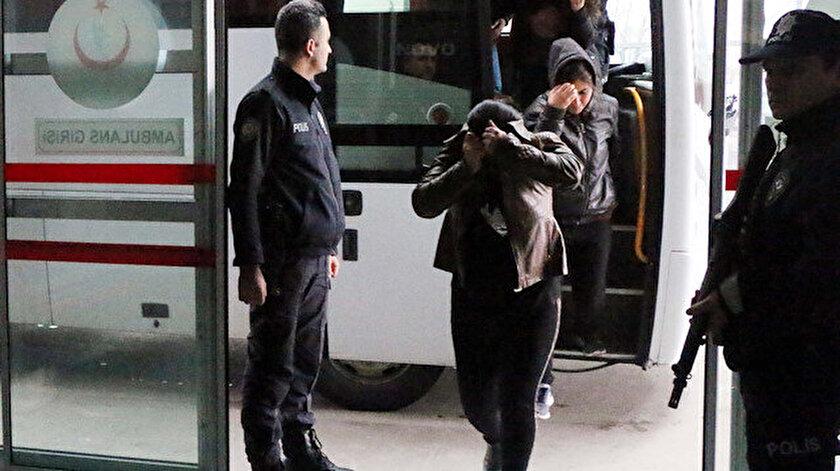 Polis, eş zamanlı operasyonla 49 kişiyi gözaltına aldı.