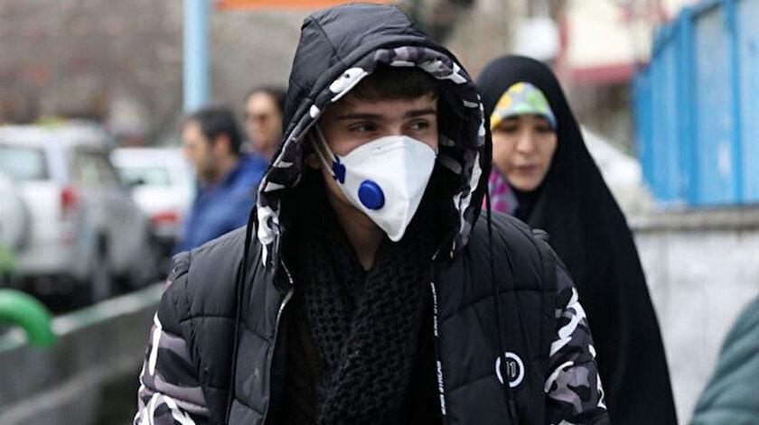 İran'da koronavirüs vakaları büyüyor.