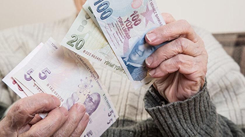 'Çalışan Emekliye Kötü Haber' başlıklı haberler gerçeği yansıtmıyor.
