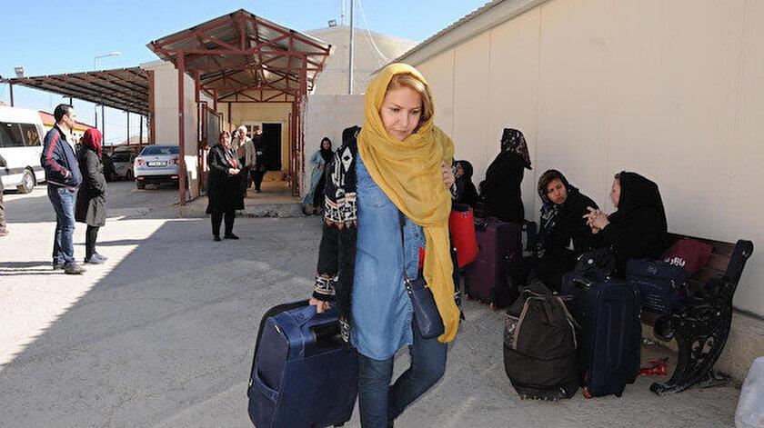 İran'dan Van'a Nevruz Bayramı nedeniyle 150 bine yakın otel rezervasyonu yapıldığı tahmin ediliyor.