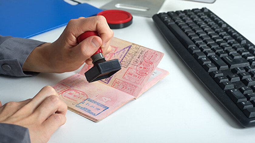 30 günlük vize süresi 90 güne çıkarıldı.