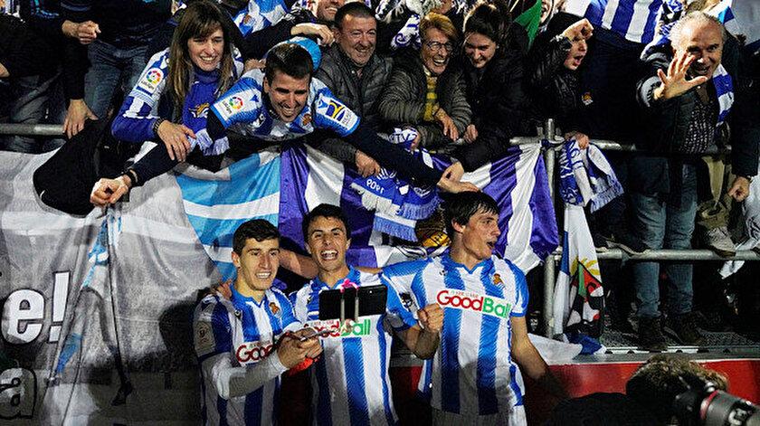 İspanyol kulübünden tarihi başarı: 32 yıl sonra finale çıktılar