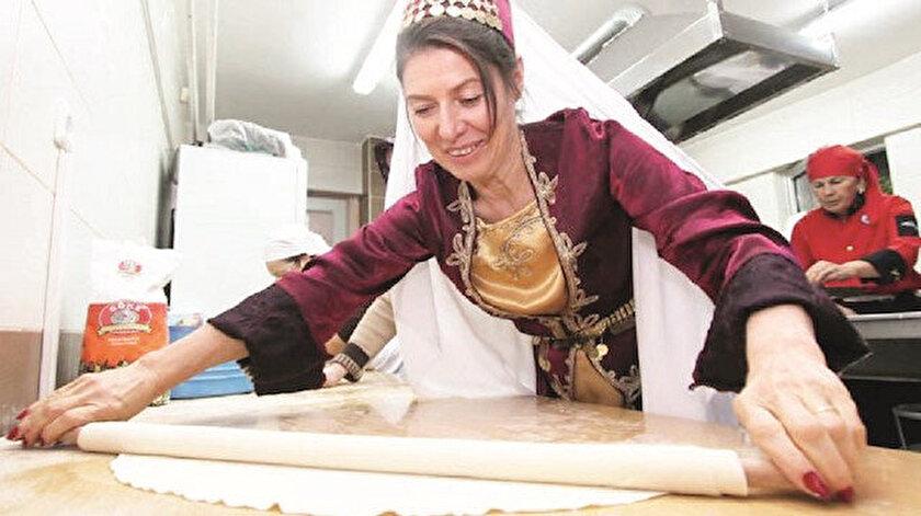 Kırımlılar halen Anadolu'nun dört bir köşesinde Tatar ve Kıpçak kültürünü muhafaza ediyorlar.