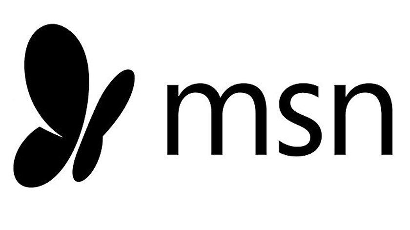 Microsoft'un internet tabanlı hizmetlerini yürüttüğü marka olan msn, 'msn.com' adlı internet sitesi üzerinden aynı zamanda haber yayını yapıyor.