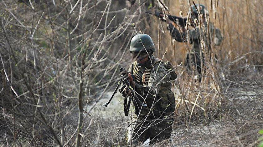 Güvenlik güçlerimizin, terör örgütlerine yönelik operasyonları hız kesmeden devam ediyor.