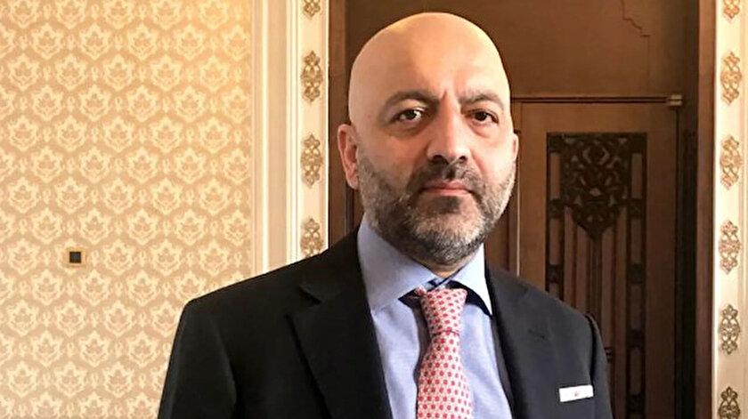 Mübariz Mansimov Gurbanoğlu