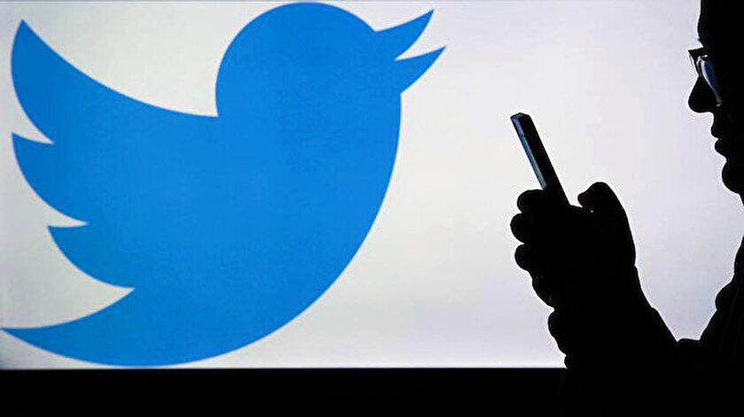 Dini ve etnik çatışmayı tetikleyici paylaşımlarda da bulunan bu kötü niyetli hesaba karşı twitter yönetimi sessiz.