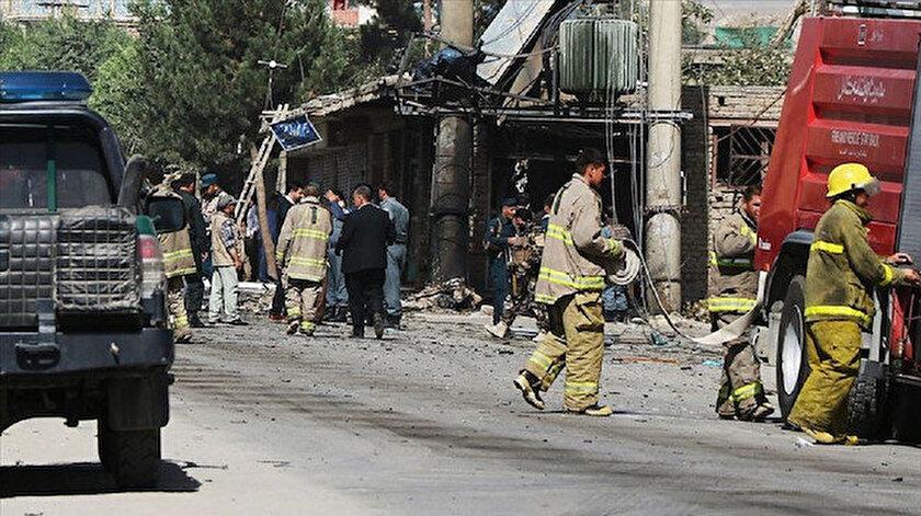 Saldırıda 20'den fazla güvenlik görevlisi öldü