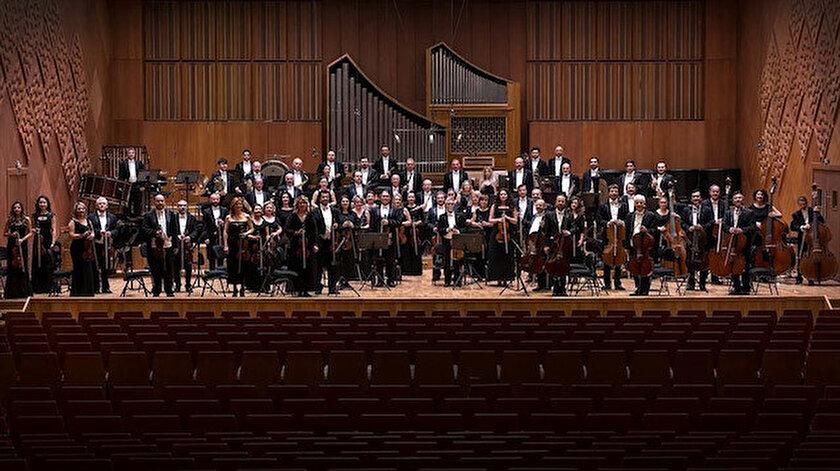 Danimarka Ulusal Senfoni Orkestrası