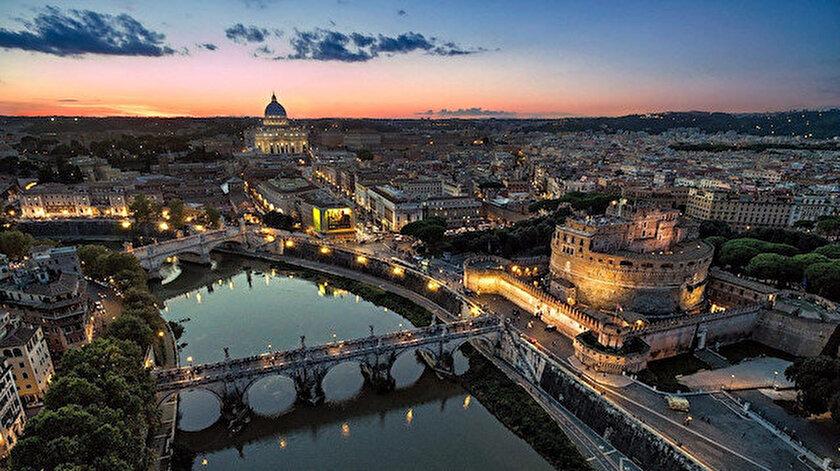 Roma, açık şehir