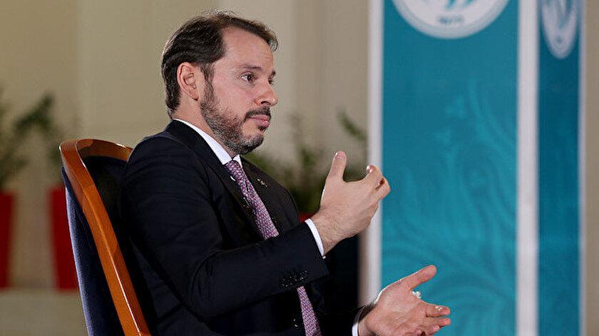 Bakan Albayrak'tan 'kısa çalışma desteği' açıklaması: Firmalar ...