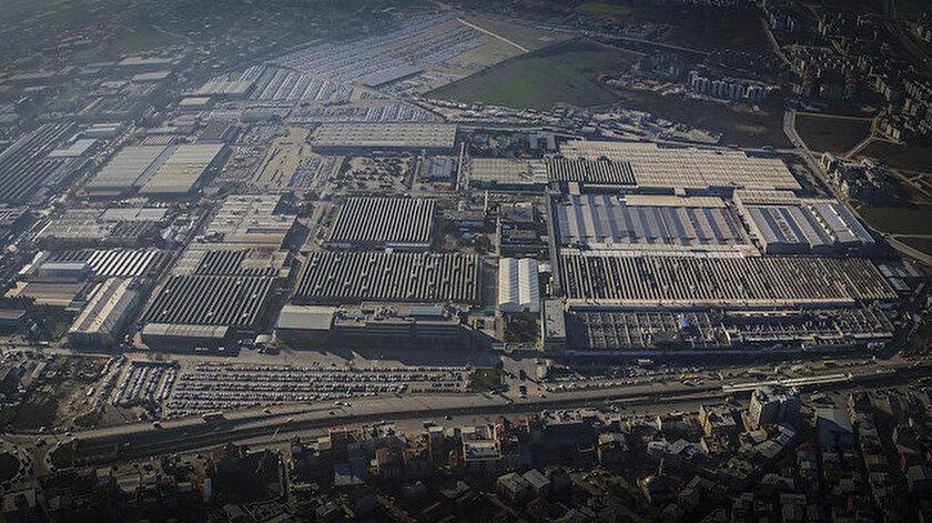 Oyak Renault Otomobil Fabrikası