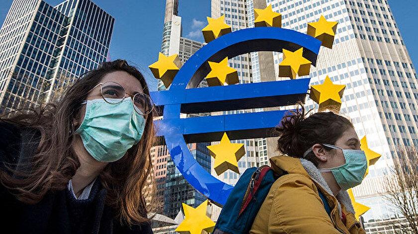 Koronavirüs salgını nedeniyle Avrupa'da yeni bir ihtilaf konusu oluştu.