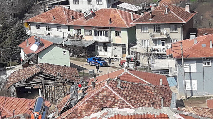 Uşakta karantina: Banaz ilçesinde bir köy karantinaya alındı