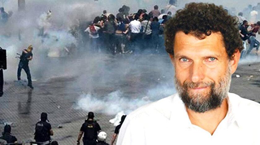 Gezi Parkı davasında geçtiğimiz şubatta Osman Kavala dahil 9 sanık beraat etmişti.