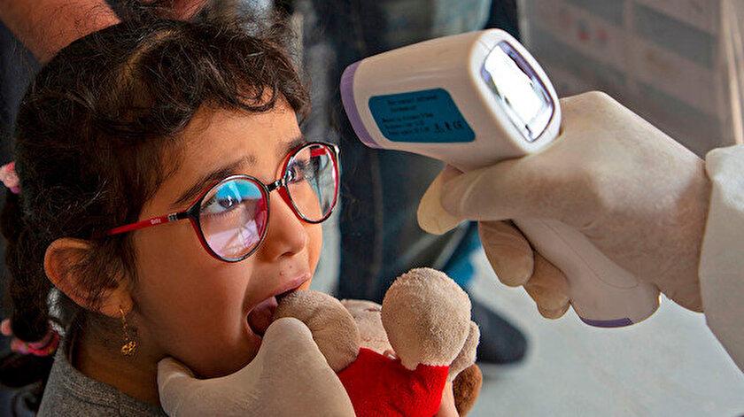 Mevsimsel hastalıklar koronavirüs ile karıştırılmamalı