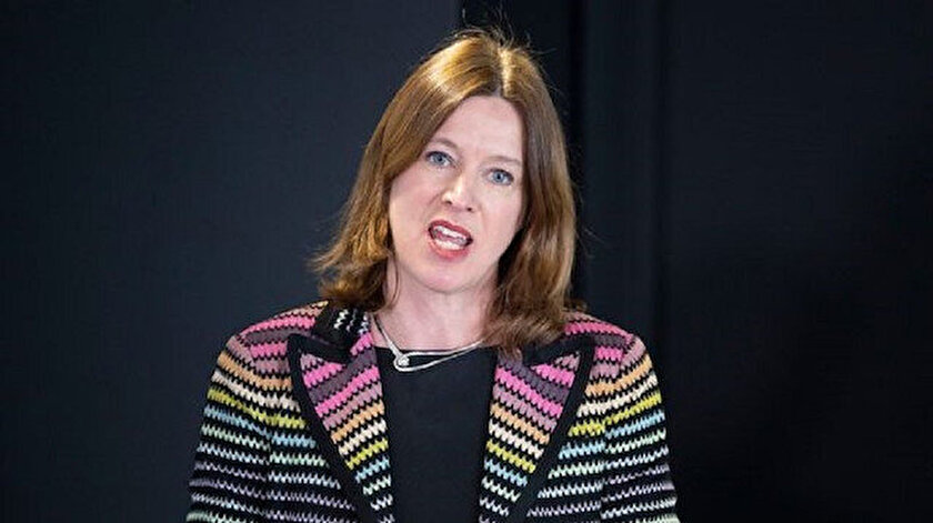 Dr. Catherine Calderwood