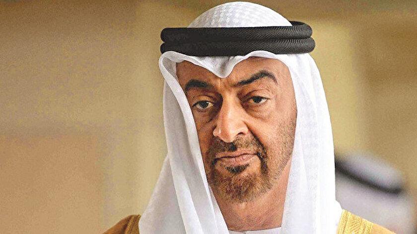 Muhammed bin Zayed