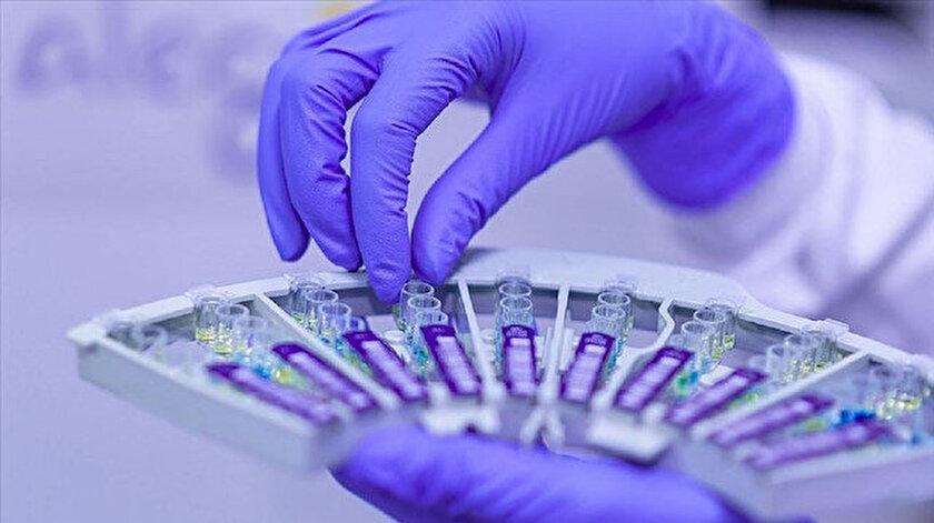 Polifarma, koronavirüs için ürettiği 100 bin ampul ilaçla yoğun bakım hastalarına umut olacak.