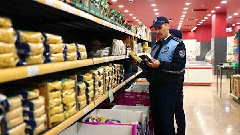 Fahiş fiyat ve stoka karşı kurul oluşturuluyor: 500 bin TL ceza  kesebilecekler - Yeni Şafak